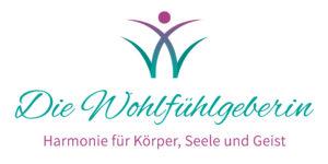 Logo Die Wohlfühlgeberin