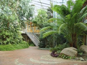 Foto Technik- und Ökologiezentrum